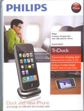 TriDock Package表