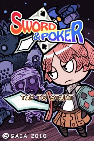 Sword & Poker TOP